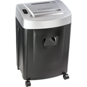 Dahle PaperSAFE® 22318 Deskside Paper Shredder- Cross Cut