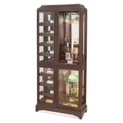 Darby Home Co Beeney Espresso Beverage Bar Cabinet