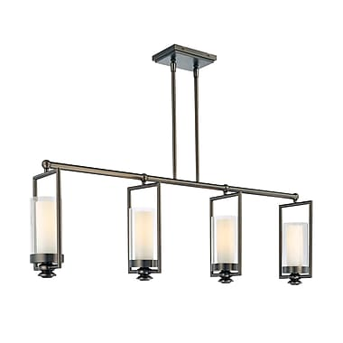 Williston Forge Anissa Kitchen Island Pendant