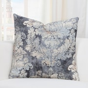 Alcott Hill Eureka Throw Pillow; 16'' H x 16'' W x 6'' D