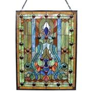 Astoria Grand Beley Victorian Window Panel