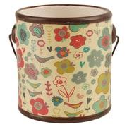 Blossom Bucket Floral Decorative Bucket