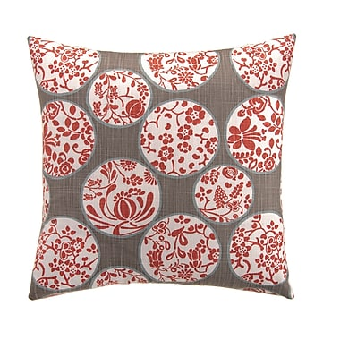 Bloomsbury Market Cambree 100pct Cotton Throw Pillow