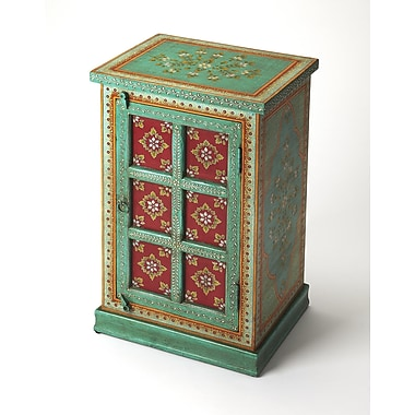 Bloomsbury Market Candice End Table