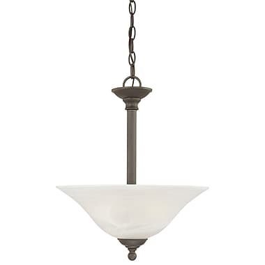 Charlton Home Baum 3-Light Pendant