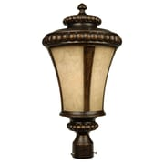 Charlton Home Oakhill Outdoor 1-Light Lantern Head