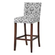 Darby Home Co Albia 30'' Bar Stool (Set of 2)