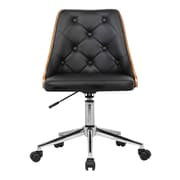 George Oliver Easthampton Mid-Century Desk Chair