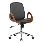 George Oliver Erving Mid-Century Desk Chair