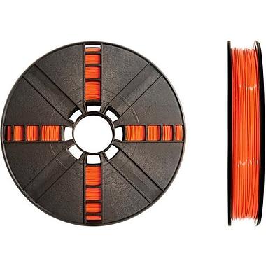 MakerBot True Orange PLA Filament, Large Spool