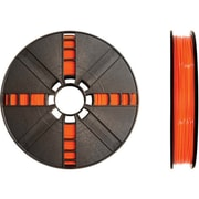 MakerBot True Orange PLA Filament, Large Spool