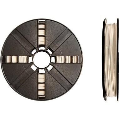 MakerBot – Filament PLA gris chaleureux, grande bobine