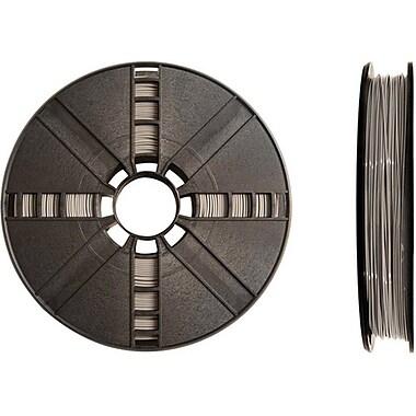MakerBot – Filament PLA gris froid, grande bobine