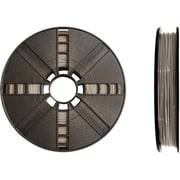 MakerBot Cool Gray PLA Filament, Large Spool