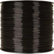 MakerBot True Black PLA Filament, XXL Spool