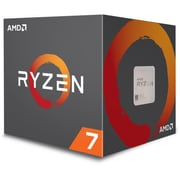 AMD Ryzen 7 1700 3.0 GHz Octa-Core AM4 Processor (YD1700BBAEBOX)