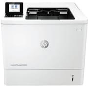 HP LaserJet Managed E60055dn Laser Printer, Monochrome, 1200 x 1200 dpi Print, Plain Paper Print, Desktop