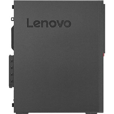Lenovo ThinkCentre M710s 10M7000QUS Desktop Computer, Intel Core i5 (7th Gen) i5-7400 3 GHz, 8 GB DDR4 SDRAM, 256 GB SSD