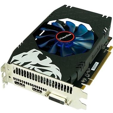 Visiontek Radeon RX 560 Graphic Card, 1.18 GHz Core, 1.27 GHz Boost Clock, 2 GB GDDR5