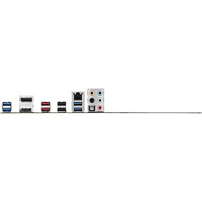 ROG STRIX B350-F GAMING Desktop Motherboard, AMD Chipset, Socket AM4