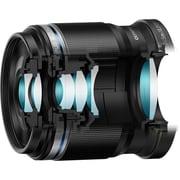 Olympus M.ZUIKO DIGITAL, 30 mm, f/3.5, Macro Lens for Micro Four Thirds