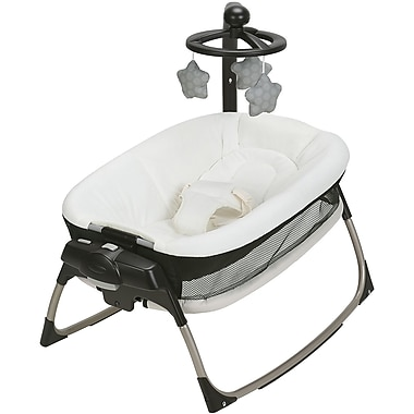 Graco Pack 'n Play, Nearby Napper Playard
