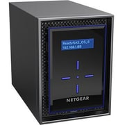 Netgear ReadyNAS 422 High performance Business Data Storage by