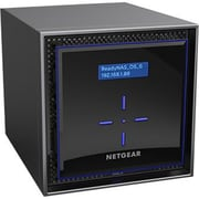 Netgear ReadyNAS 424 High-performance Business Data Storage