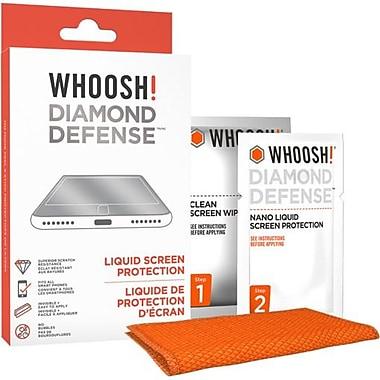 Whoosh Diamond Defense