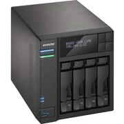 ASUSTOR AS6404T SAN/NAS Storage System