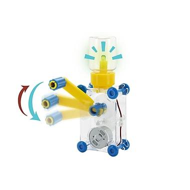 Tenergy Dynamo Lantern- STEM Educational Kit