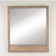Loon Peak Burchett Rectangular Mirror