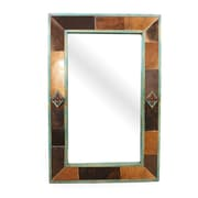 Loon Peak Rectangle Accent Mirror