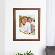 Red Barrel Studio Solid Wood Picture Frame (Set of 4)