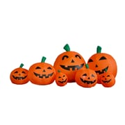 The Holiday Aisle Halloween Inflatable Pumpkins Decoration