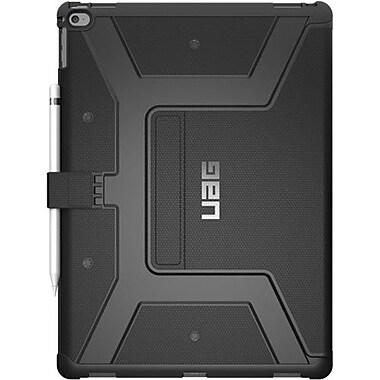 UAG – Étui Metropolis pour iPad Pro 12,9 po, noir (IPDPRO12.9EBL)