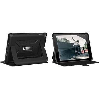 UAG Metropolis iPad 5th Gen Case, Black (IPD17EBK/BK)