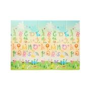 Fisher Price Portable Baby Mat, Alphabet