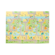 Fisher Price Portable Baby Mat, Road