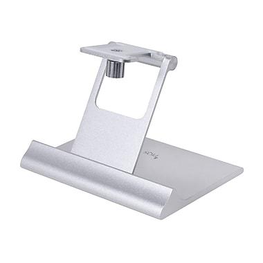 PIQS – Support pour projecteur intelligent TT portable, argent