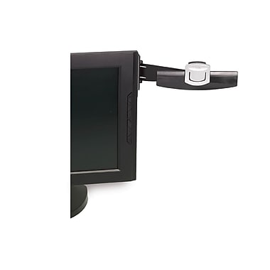 3M (DH240MB) Monitor Mount Doc Clip