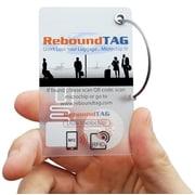 ReboundTAG – Étiquette de bagage à micropuce (711879)