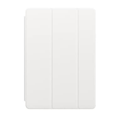 Apple – Étui Smart Cover pour iPad Pro de 9,7 po, blanc (MPQM2ZM/A)