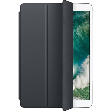Apple – Étui Smart Cover pour iPad Pro de 10,5 po, gris anthracite (MQ082ZM/A)