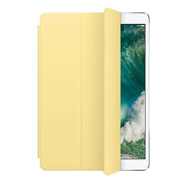 Apple – Étui Smart Cover pour iPad Pro de 9,7 po, pollen (MQ4V2ZM/A)