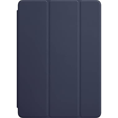 Apple – Étui Smart Cover pour iPad Pro 10,5 po, bleu de minuit (MQ092ZM/A)