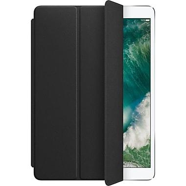 Apple – Étui Smart Cover en cuir pour iPad Pro 10,5 po, noir (MPUD2ZM/A)