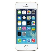 Apple iPhone 5s 16GB Unlocked GSM 4G LTE Dual-Core Phone Refurbished - Gold