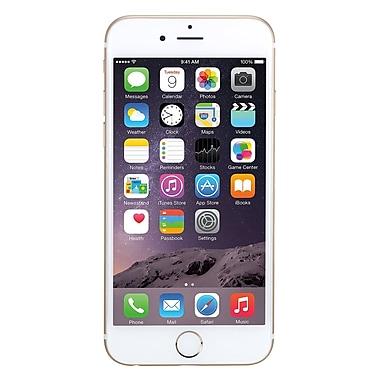 Apple iPhone 6 16GB Unlocked GSM 4G LTE Dual-Core Phone Refurbished - Gold