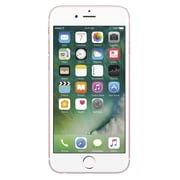 Apple iPhone 6s 64GB Unlocked GSM 4G LTE 12MP Cell Phone Refurbished - Rose Gold